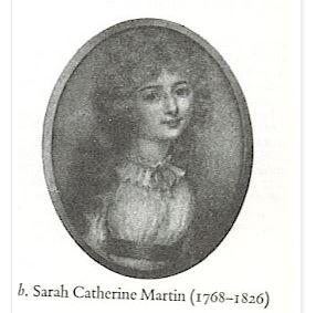 sarah catherine portrait